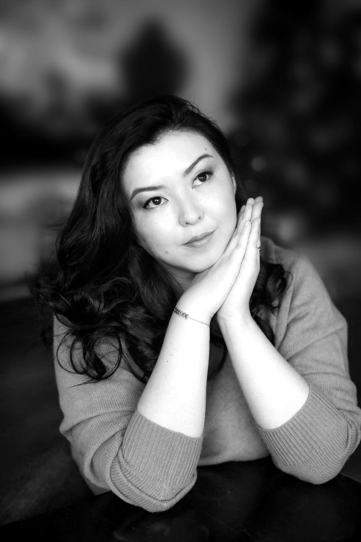 Sherine LETKANOVA