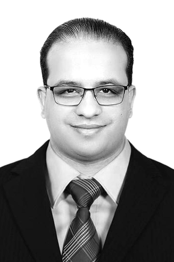 Tahar Bensek